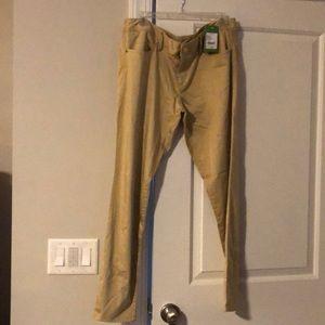 Woman pants, Jean style